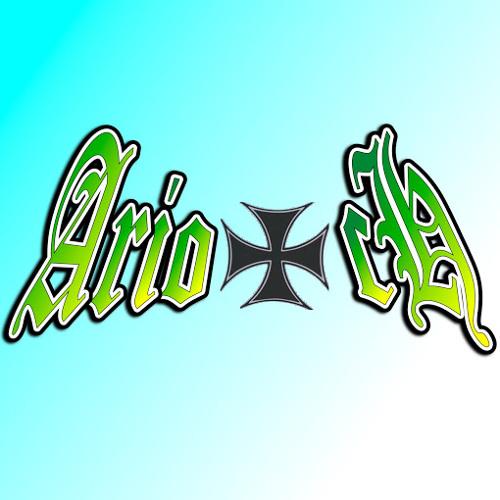 Ario✠cH's avatar