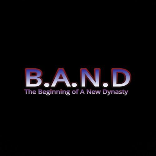 THE B.A.N.D. Official's avatar