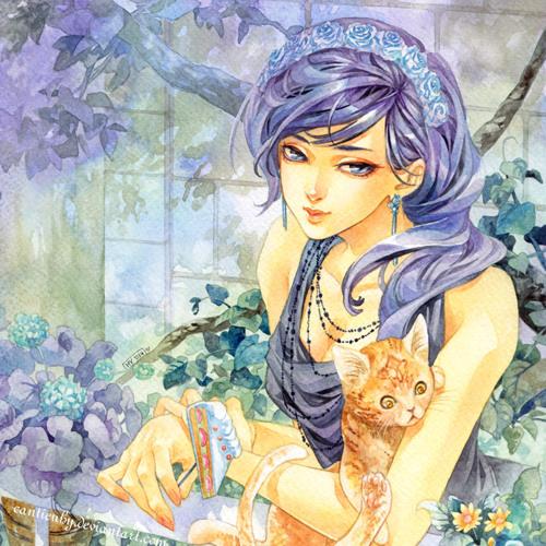 My Dear Lady's avatar