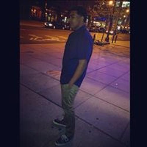 Stephen Jo's avatar