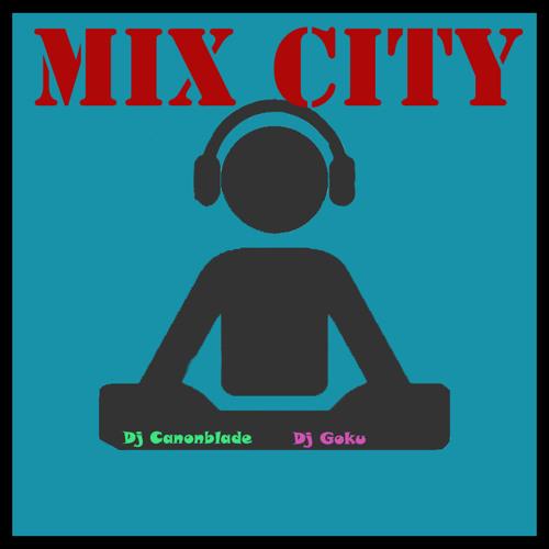 Mix City's avatar