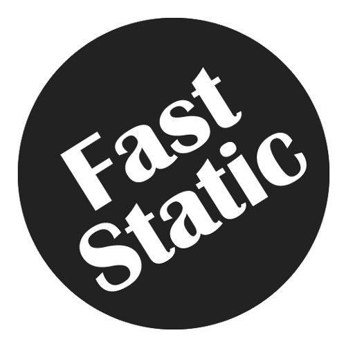 Fast Static Records's avatar