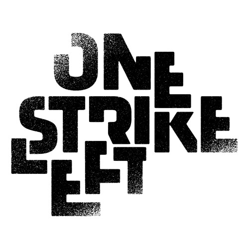 one strike left's avatar