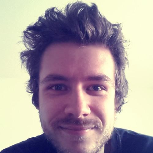 Mathias Heinrich's avatar