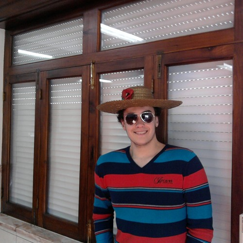 Rodrigo Frias's avatar