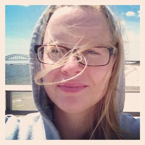 Julia Prause Antenor's avatar