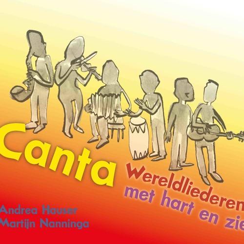 "CD ""CANTA"", Wereldmuziek's avatar"