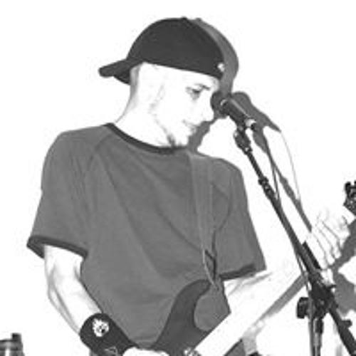 Brian-bgrynch Rubin's avatar