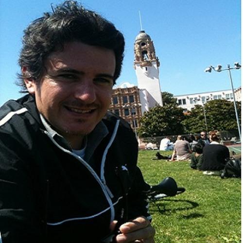sergeoscar's avatar