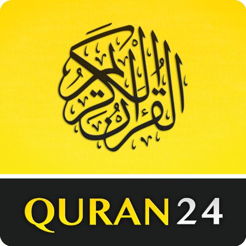 Quran24.fm's avatar