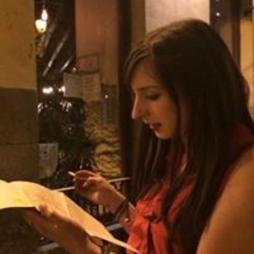 Jessica Greshoff's avatar