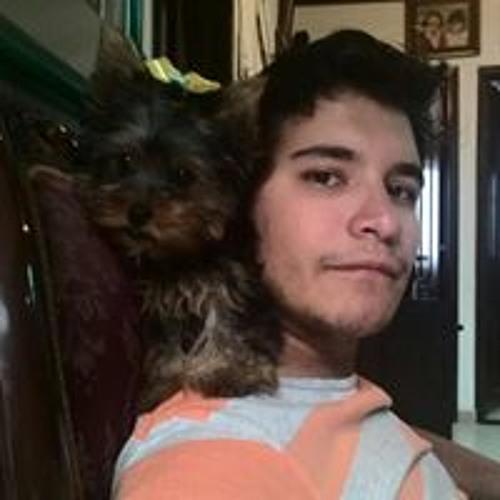 Montiel Diego's avatar
