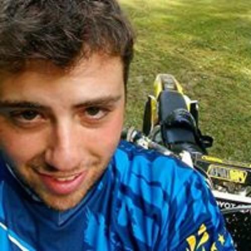 Nick Bartolomeo's avatar