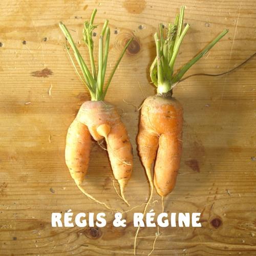 Régis & Régine's avatar