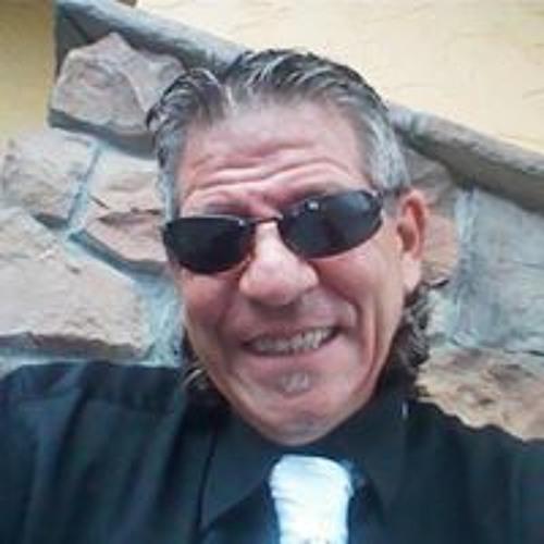 Barry Kaslof's avatar