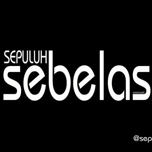 Sepuluh Sebelas's avatar