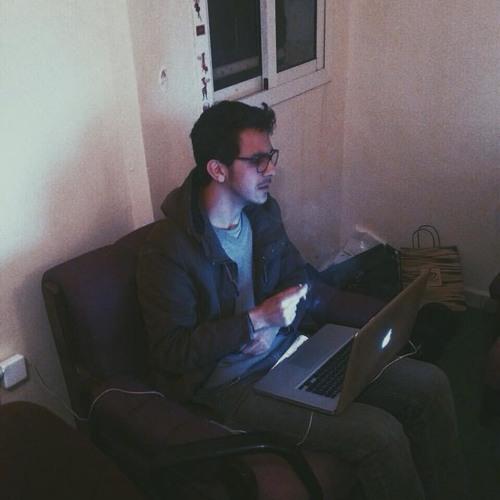mehdi.safi's avatar