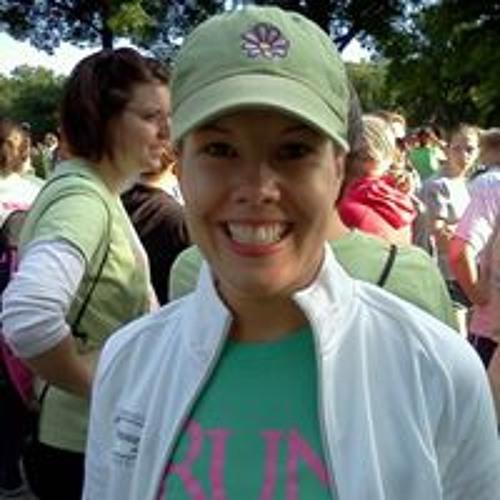 Jennifer Fox's avatar