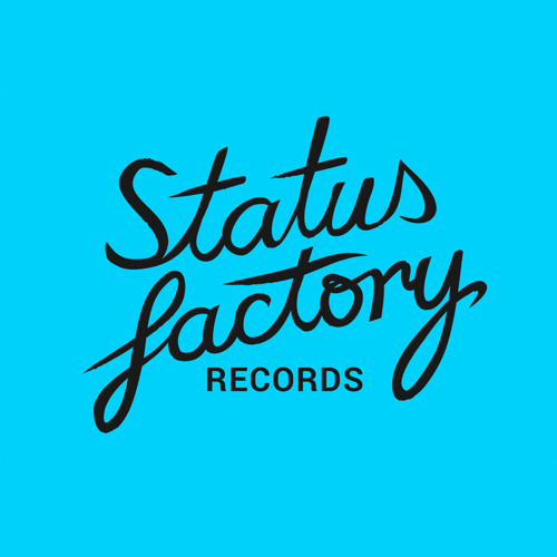 Status Factory Records's avatar