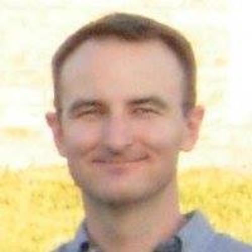 Matthew H Seeger's avatar