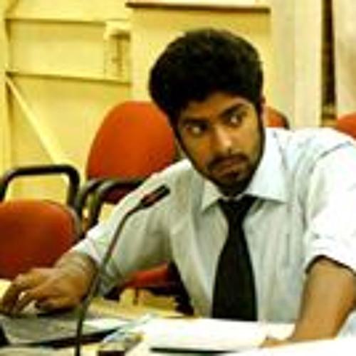Daksh Bhardwaj's avatar