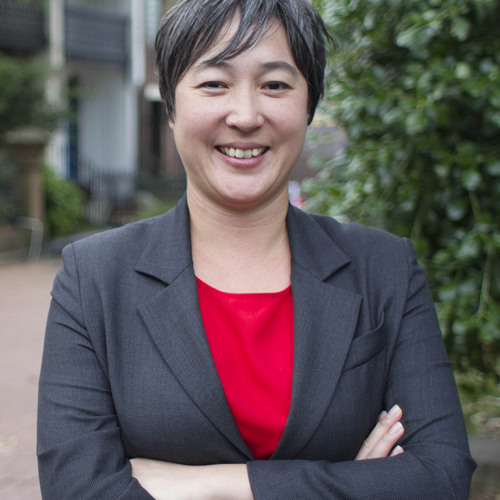 Jenny Leong for Newtown's avatar