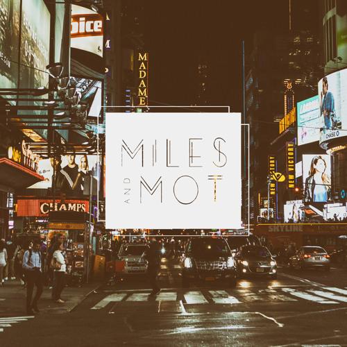 Miles and Mot's avatar