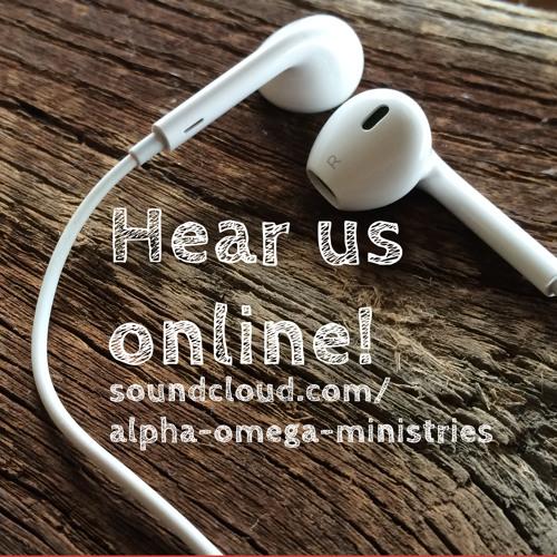 Alpha Omega Ministries's avatar