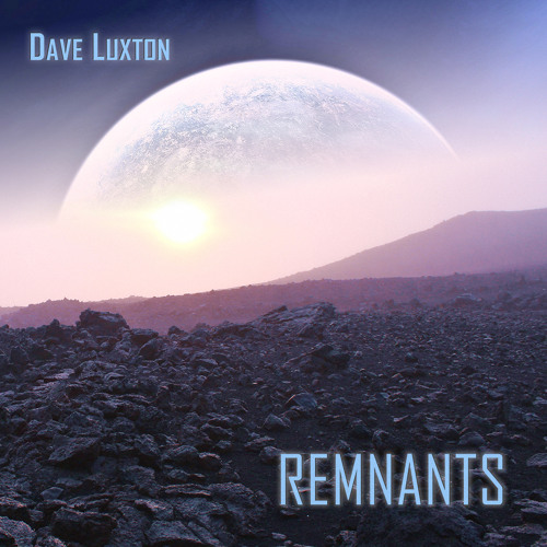Dave Luxton's avatar