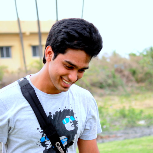 Siddharth Srinivasan(SiD)'s avatar