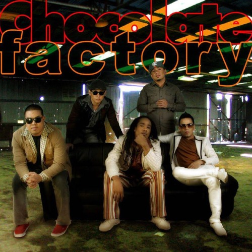 letra by chocolate factory band
