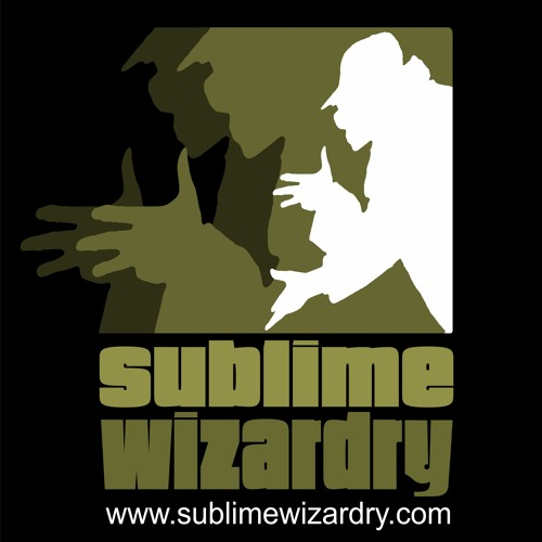 Sublime Wizardry's avatar