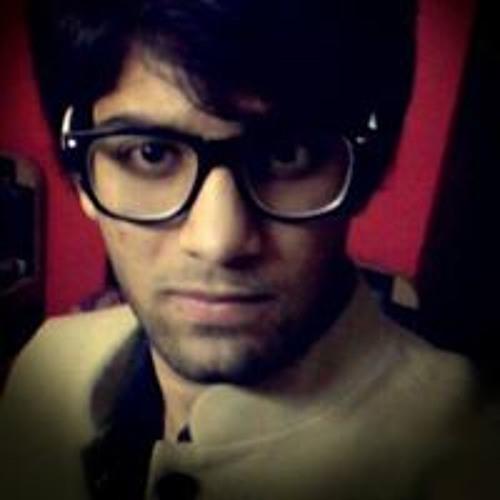 Tathagat Mewara's avatar