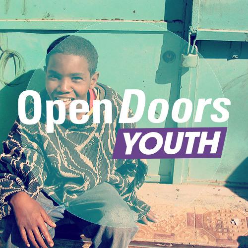 Open Doors Youth (UK)'s avatar