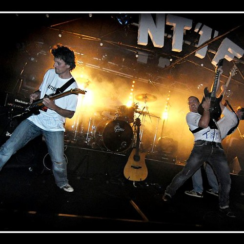 NTTF's avatar