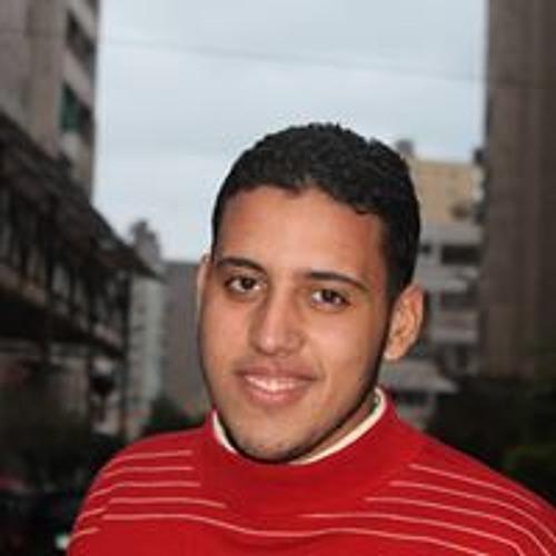 Ahmed Hamza's avatar