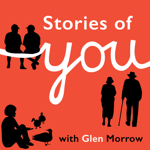 Stories Of You Podcast's avatar