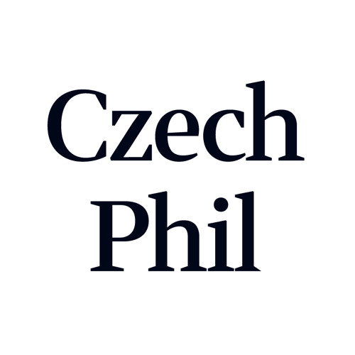 Czech Philharmonic's avatar