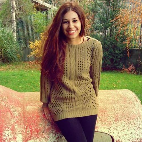 Ornella Camila's avatar