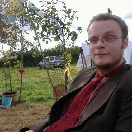 Dan Hulbert's avatar