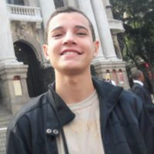 Augusto Oliveira's avatar