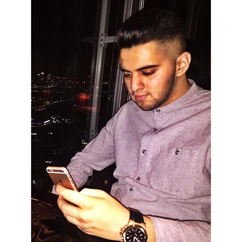 Humza Khan 19's avatar
