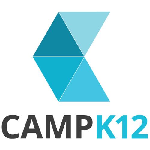 Camp K12's avatar
