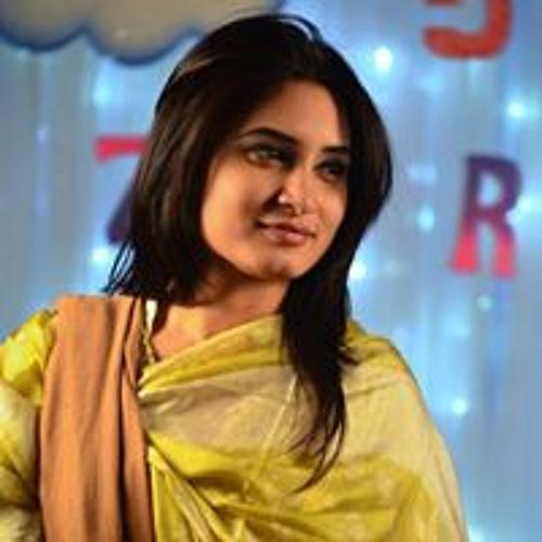 Sabiha Nigar Dristy's avatar