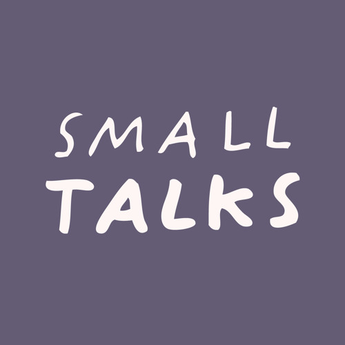 Small Talks's avatar