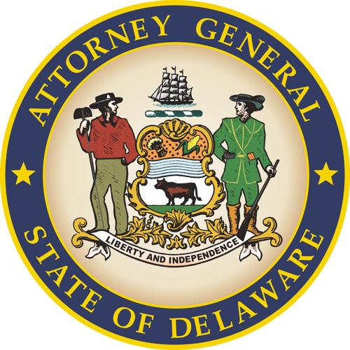 DE Department of Justice's avatar