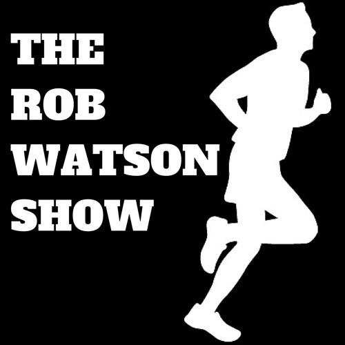 The Rob Watson Show's avatar