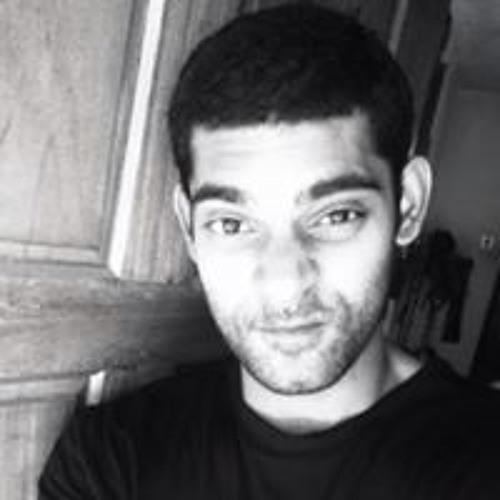 Akshay Sol's avatar