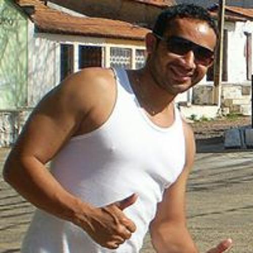 Fabio André's avatar