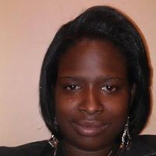 Antonisha Vaughn's avatar